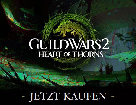 GW2 Heart of Thorns kaufen