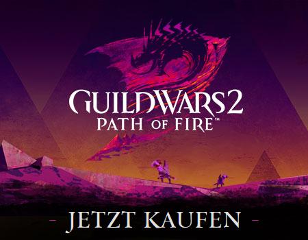GW2 Path of Fire kaufen