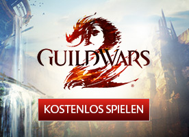GW2 Play for Free Account erstellen