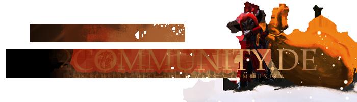 Der GW2Community-Adventskalender