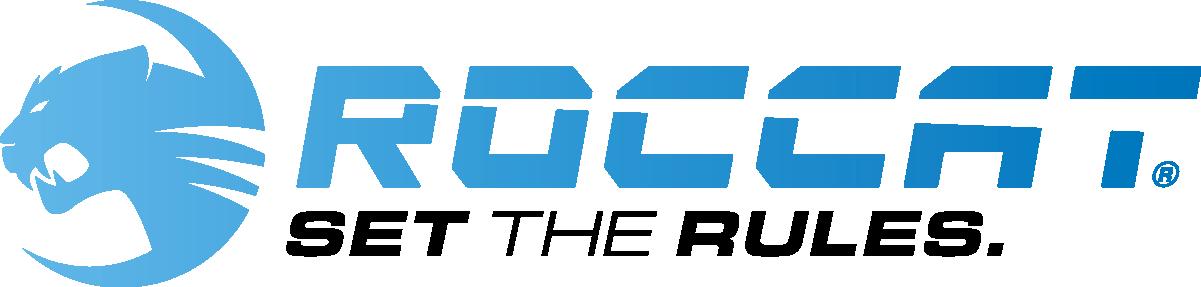 Logo Roccat