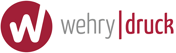 Logo Wehry Druck