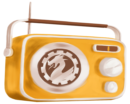 Guild Waves Radio