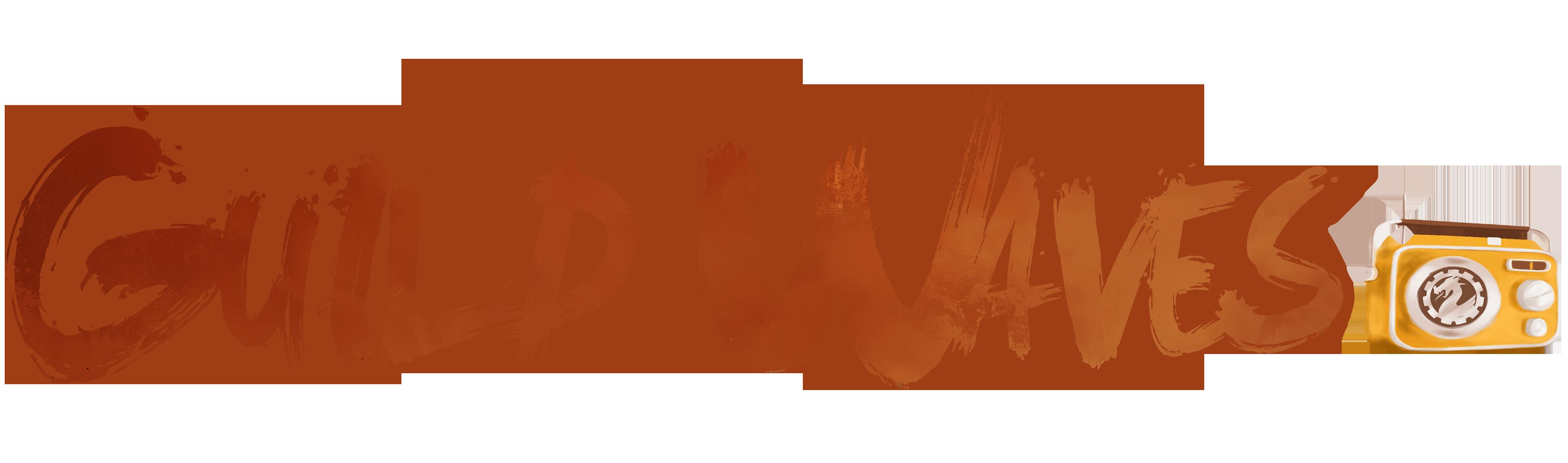 Logo Guild Waves