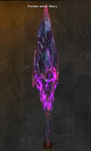 Indomitable Gladius (Sword)