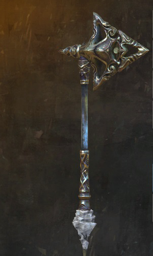 Axe of the Unseen