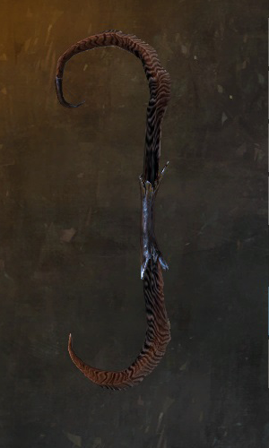 Watchkeeper Trophy Bow (Short Bow)