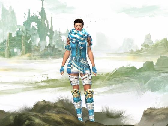 Freya Snowfrost