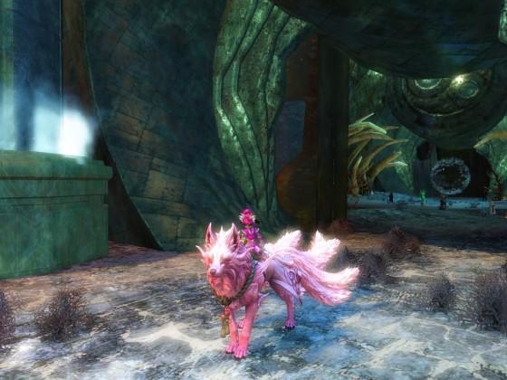 Noch mehr pink <3
