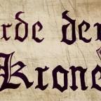 Wir sind die Garde der Krone!!