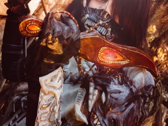Accursed Armor
