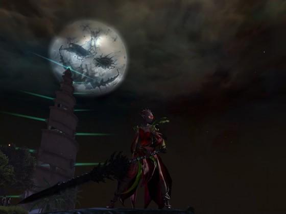 Nekromantin Lilith Torchwood