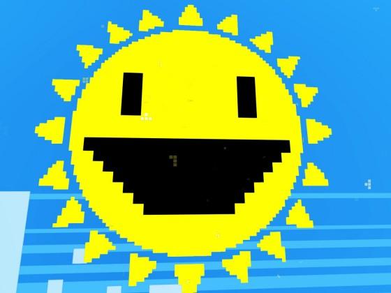 ein Smile für euch alle ^^