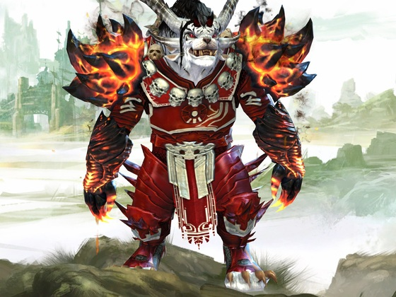 Warmaster Infernius