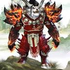 Warmaster Infernius
