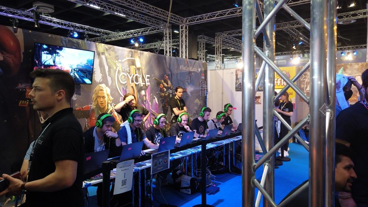 Eindrücke der gamescom 2019