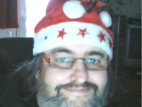 Weihnachtsdeko ausgepackt