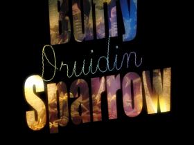 Buffy Sparrow