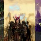 Meine 3 Drachenköniginnen