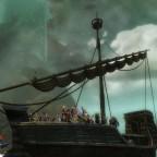 Erinnerungen an die Living World 3 - Zaubersängerlände