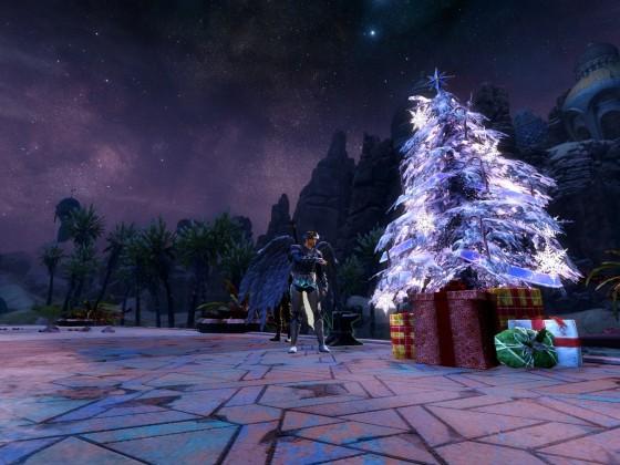Weihnachten in NW