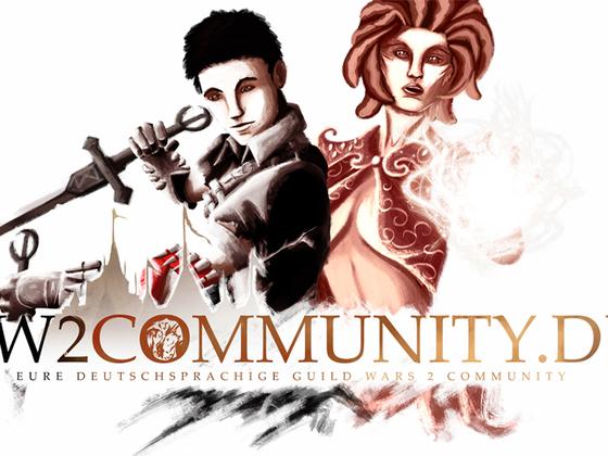 GW2COMMUNITY.DE Twitch-Kanalbanner