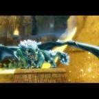 bezauberndes Drachenjunges Aurene ^^