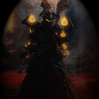 King of Deathman mein Ele