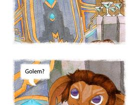 Das Portal (Teil 1)
