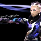 Serenity Moonshadow