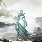 Necromantin Winter Blüte (Update)