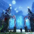 Winterfest mal ganz in Ruhe