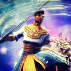 Nemo Shield & Sword