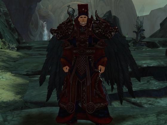 ATAX mit Flügel