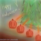 Happy Halloween - Hörspiel.