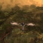 Der Gottlose Sumpf von oben <3