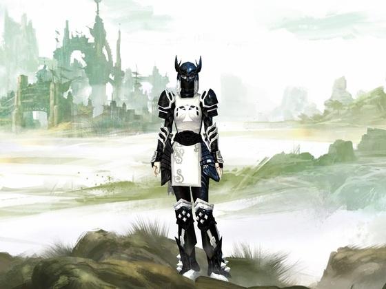 Phaedre Wraith