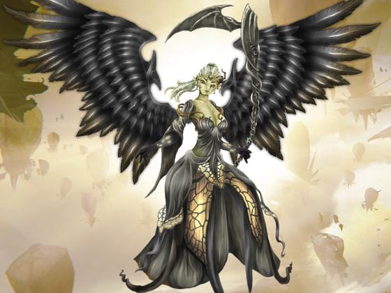 Mein Engel Primula