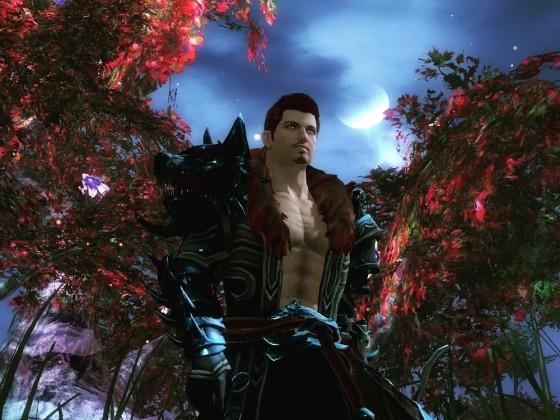 Ranger of the Heartwoods