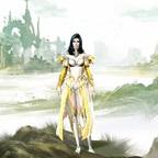 Salvia Nachtwächter's Felicia Mie