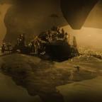 Erinnerungen an die Living World 3 - Draconis Mons