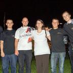 Ramon und ein Teil des GW2Community.de-Teams