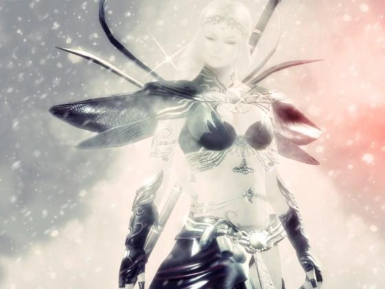 Nuria Frostwolf