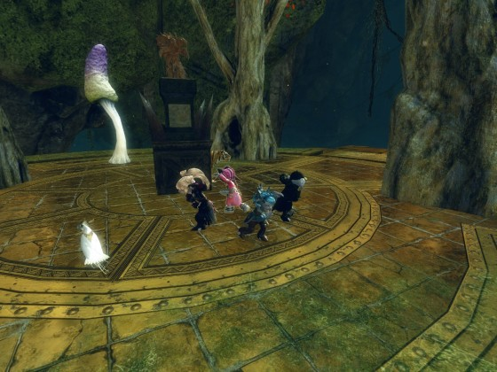 Asura Dance Squad