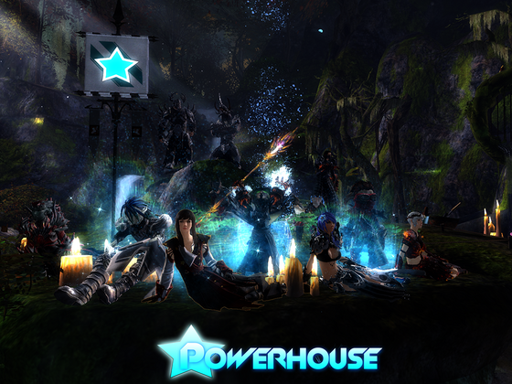 [POW] Powerhouse