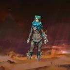Neya Lightbringer - Wächterin/Drachenjägerin