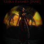 China Farmer mein Dieb